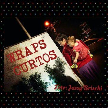 Wraps Curtos